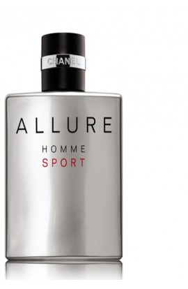 ALLURE SPORT EDT 100 ml.