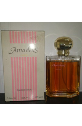 AMADEUS L,AMOUR EDP 100 ML.