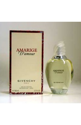 AMARINGE D,AMOUR EDT 100 ML.
