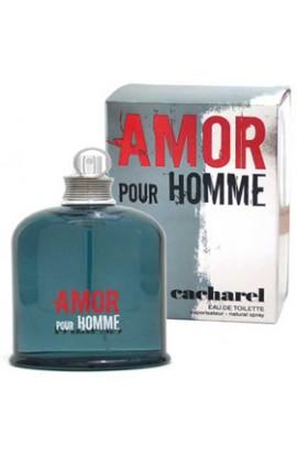 AMOR POUR HOMME EDT 125 ml.