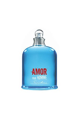 AMOR SUNSHINE EDT 125 ml.