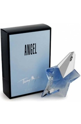ANGEL EDP 5 ml. MINI MUJER  EN BOLSITA DE TUL