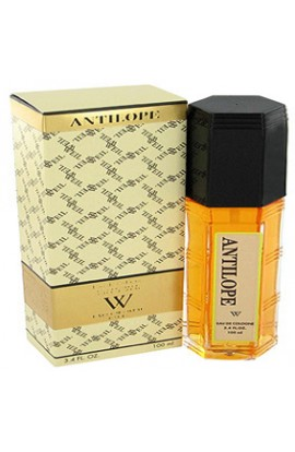 ANTILOPE EDP 118 ML. VAPO