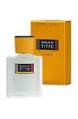 AGUA DI TITTO  EDT 100 ml.