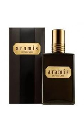 ARAMIS INPECCABLE EDT 110 ML.