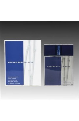 * BASSI IN BLUE EDT 100 ml.