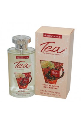 ARROGANCE TEA FRUITS  EDT 100 ML.