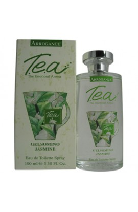 ARROGANCE TEA GELSOMINO EDT 100 ML.