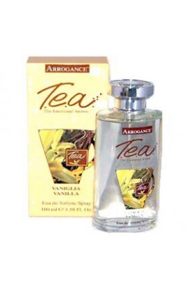 ARROGANCE TEA VANIGLIA EDT 100 ML.