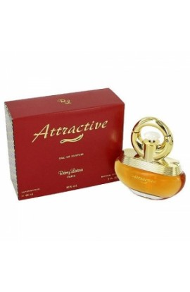 ATTRACTIVE EDT 100 ML. CAJA APLASTADA