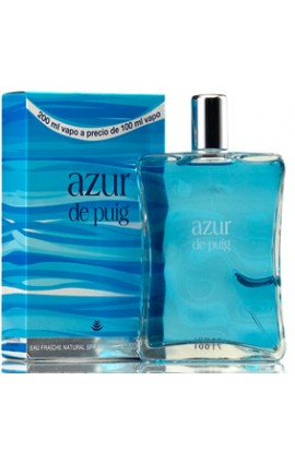 AZUR EDT 200 ML.