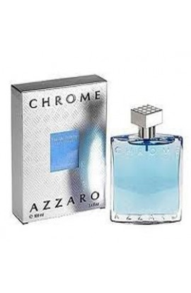 AZZARO CHROME EDT 100 ml.