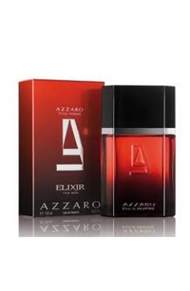 AZZARO POUR HOMME ELIXIR EDT 100 ml