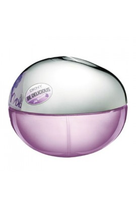 BE DELICIOUS CITY BLOSSON URBAN VIOLET EDT 50 ML.