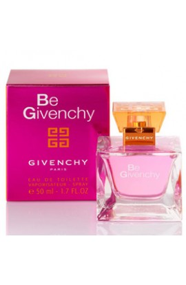 BE GIVENCHY EDT 50 ML.