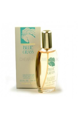 BLUE GLASS EDP 100 ml.