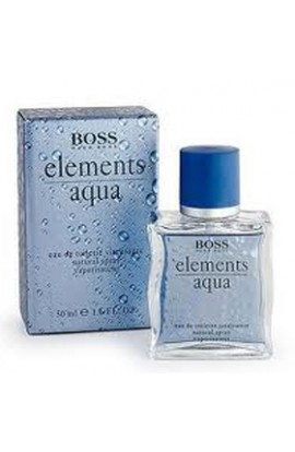 ELEMENTS ACQUA EDT 100 ml.