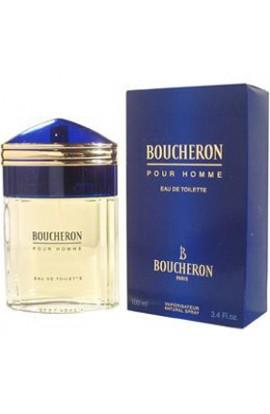 BOUCHERON POUR HOMME EDT 100 ml.