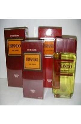 BRANDO POUR HOMME EDT 540 ml.BOTELLA  ANTIGUA DE PLASTICO