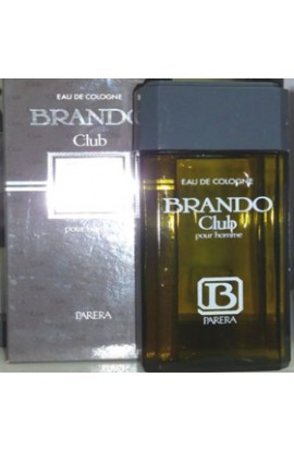 BRANDO CLUB SET EDT 100 ml.+EDT 100 ml.VIAJE