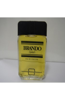 BRANDO SPLAS EDT 100 ml. SIN CAJA