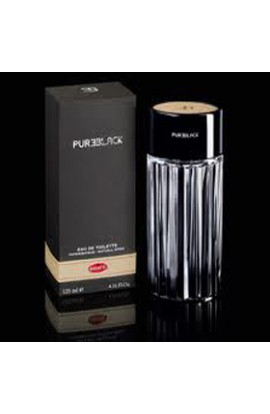 BUGATTI PURE BLACK 125 ml.