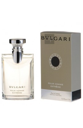 BVLGARI EXTREME EDT 100 ml.