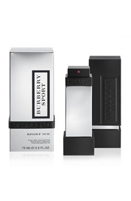 BURBERRY SPORT ICE MEN EDT 75 ML.