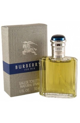 BURBERRY MEN EDT 100 ml. CLASICA ANTIGUA