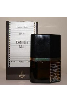 BUSSINES MAN EDT 50 ml.