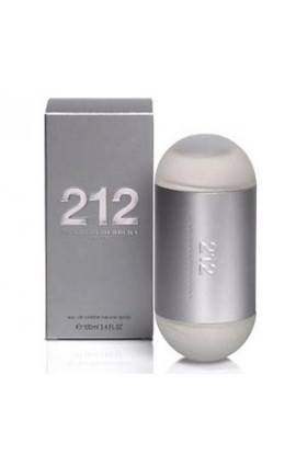 212 CAROLINA HERRERA EDT 100 ml.