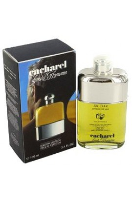 CACHAREL POUR HOMME EDT 125 ml.