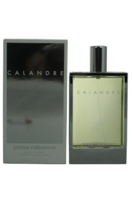 CALANDRE  EDT 100 ml.