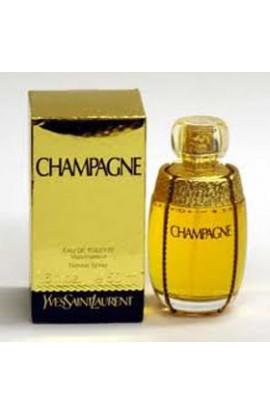 CHAMPAGNE EDP 50 ml. SIN CAJA