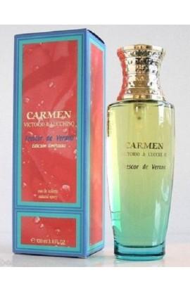 CARMEN FRESCOR DE VERANON EDT 100 ml.