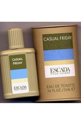 CASUAL FRIDAY EDT 125 ML.