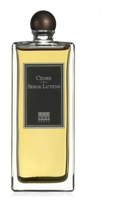 CEDRE EDP concentrate 50 ml. UNISEX