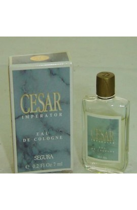 CESAR IMPERATOR CAJA ANTIGUA EDT 100 ML.