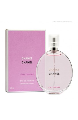 CHANCE TENDRE EDT 100 ml.