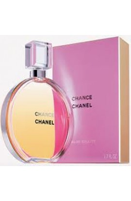 CHANCE EDP 100 ml.