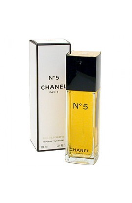 Nº 5 EDT 100 ml.