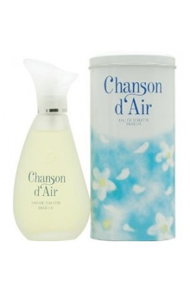CHANSON D,AIR EDT 100 ml.