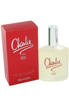 CHARLIE RED EDT 100 ML.