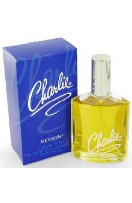 CHARLIE BLUE EDT 50 ML.