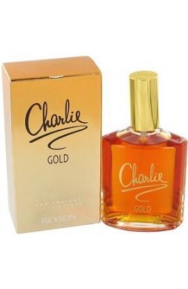 CHARLIE GOLD EAU FRAICHE EDT 50 ML.