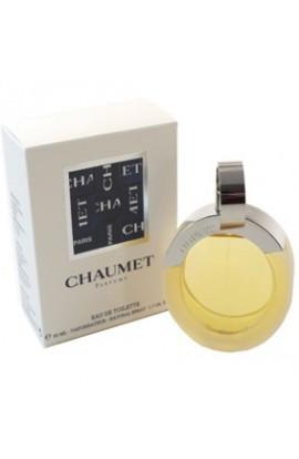CHAUMET EDT 100 ML (EMBELLECEDOR DEL TAPON DETERIORADO POR EL TIEMPO)