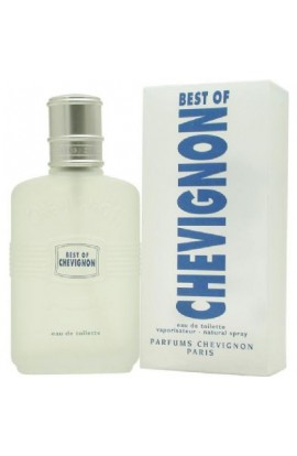 CHEVIGNON EDT 100 ml.