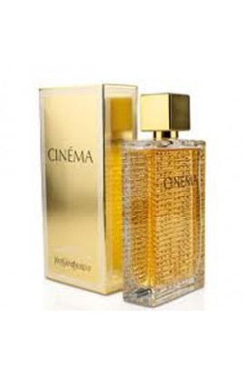 CINEMA EDP 90 ml.
