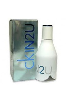 *C.K. IN2U MEN EDT 150 ml.