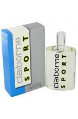 CLAIBORNE SPORT EDT 100 ml.